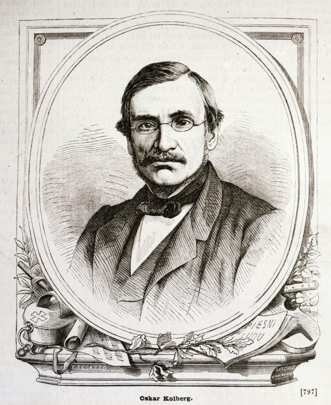 Drzeworyt, A. Regulski, wg rys. F. Tegazzo, ze zbiorów Muzeum im