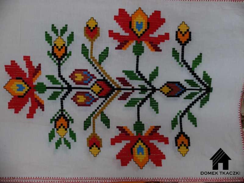 Tkaniny ukraińskie