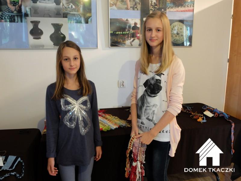 Ania i Zuzia