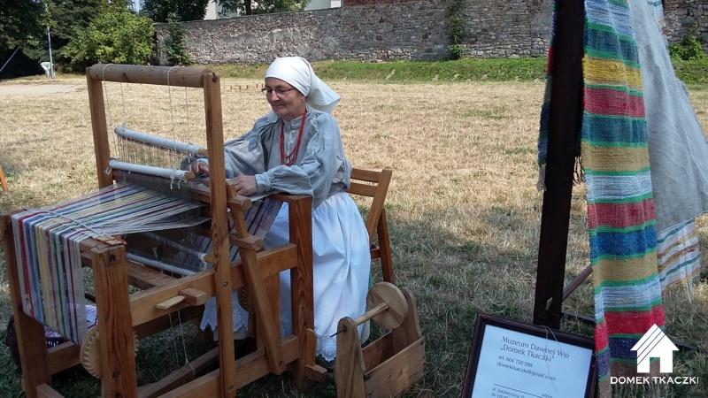 Bodzentyn Festiwal Wędrowania